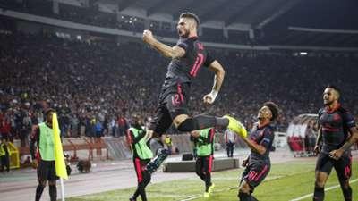 2017-10-20 Giroud Arsenal