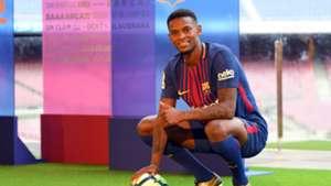 Nelson Semedo Barcelona
