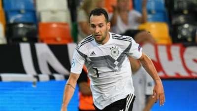 Levin Oztunali Germany U21 2019