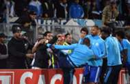 evra and fans