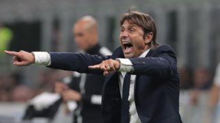 Antonio Conte Inter 2019
