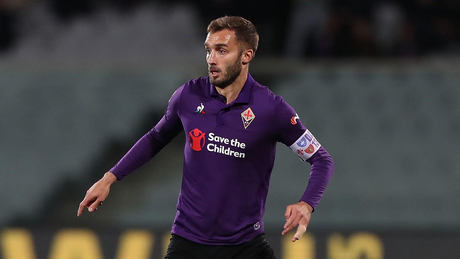 Fiorentina, parla capitan Pezzella: