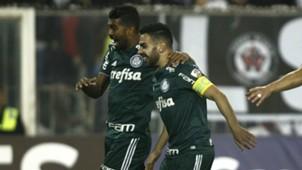 Colo Colo Palmeiras Copa Libertadores 200918