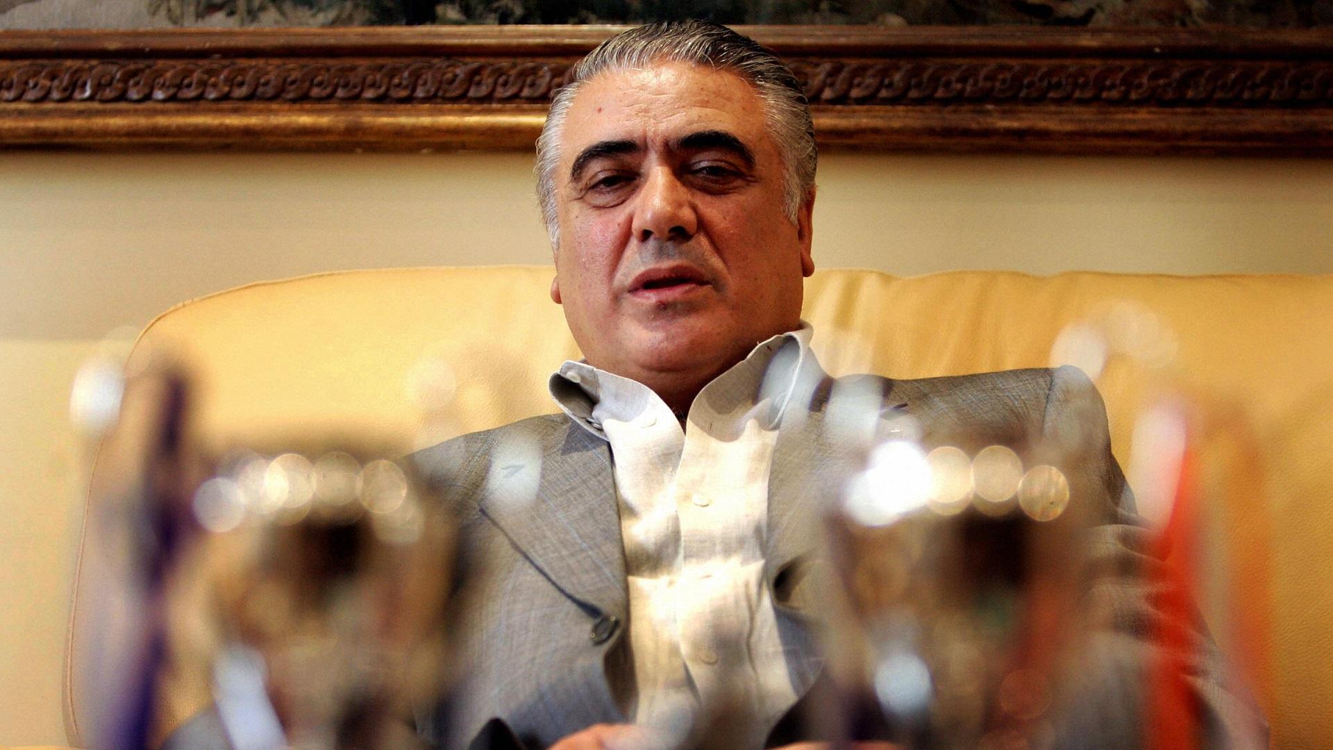 Ex-Real Madrid president Lorenzo Sanz dies due to coronavirus
