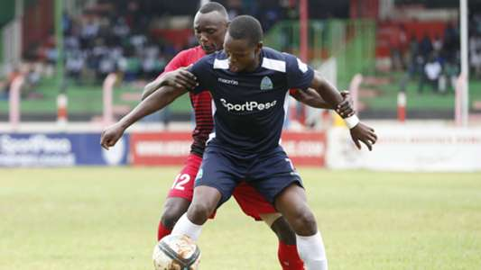 Kipkirui: Tusker on the verge of signing ex-Gor Mahia striker | Purpose.com