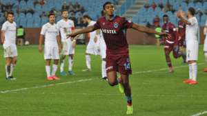 Ivanildo Fernandes Trabzonspor 2019