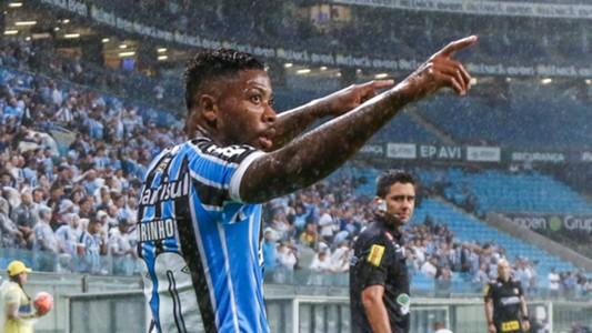 Marinho Grêmio Veranópolis Gauchão 25 02 2019