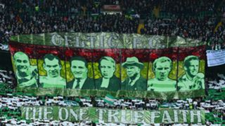 Celtic Fans