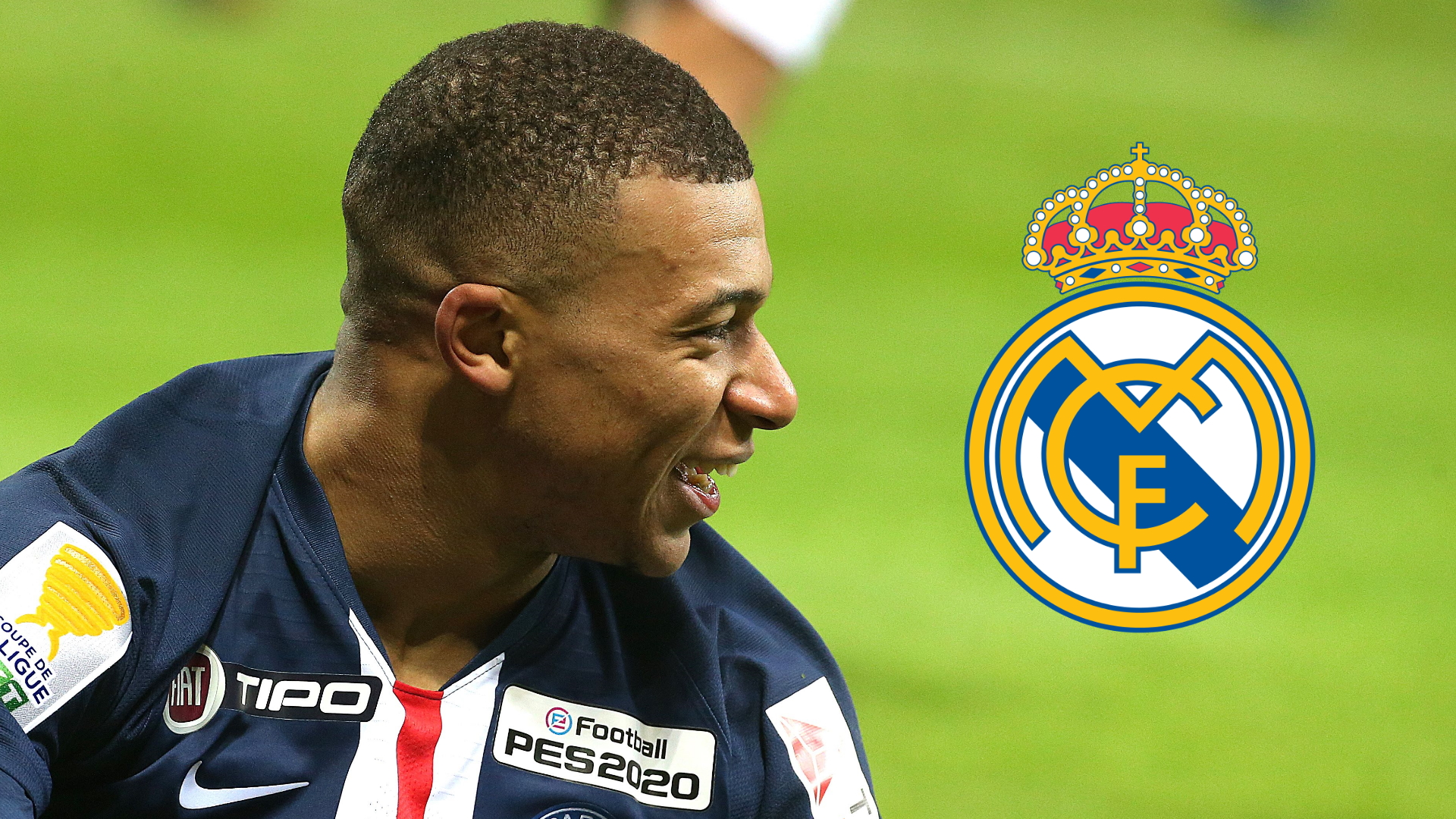 'Mbappe was seriously thinking about Real Madrid move' – Emery talked PSG star into staying put