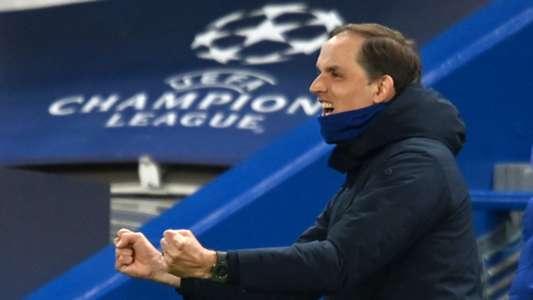 Chelsea 2-0 Real Madrid: Chìa khóa Kante