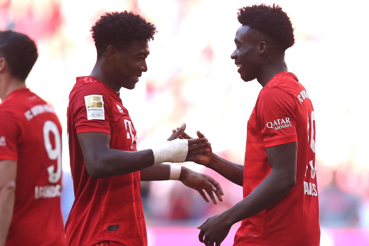 Why Doesn T Bayern Munich S Academy Produce More Superstars Goal Com