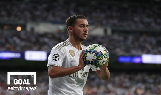 Eden Hazard a refusé l'équipe de France !