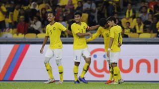 Shahrel Fikri, Timor Leste v Malaysia, 2022 World Cup qualification, 11 Jun 2019