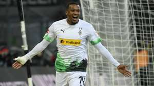 Alassane Plea Borussia Monchengladbach 2020