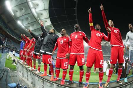23rd Arabian Gulf Cup squads