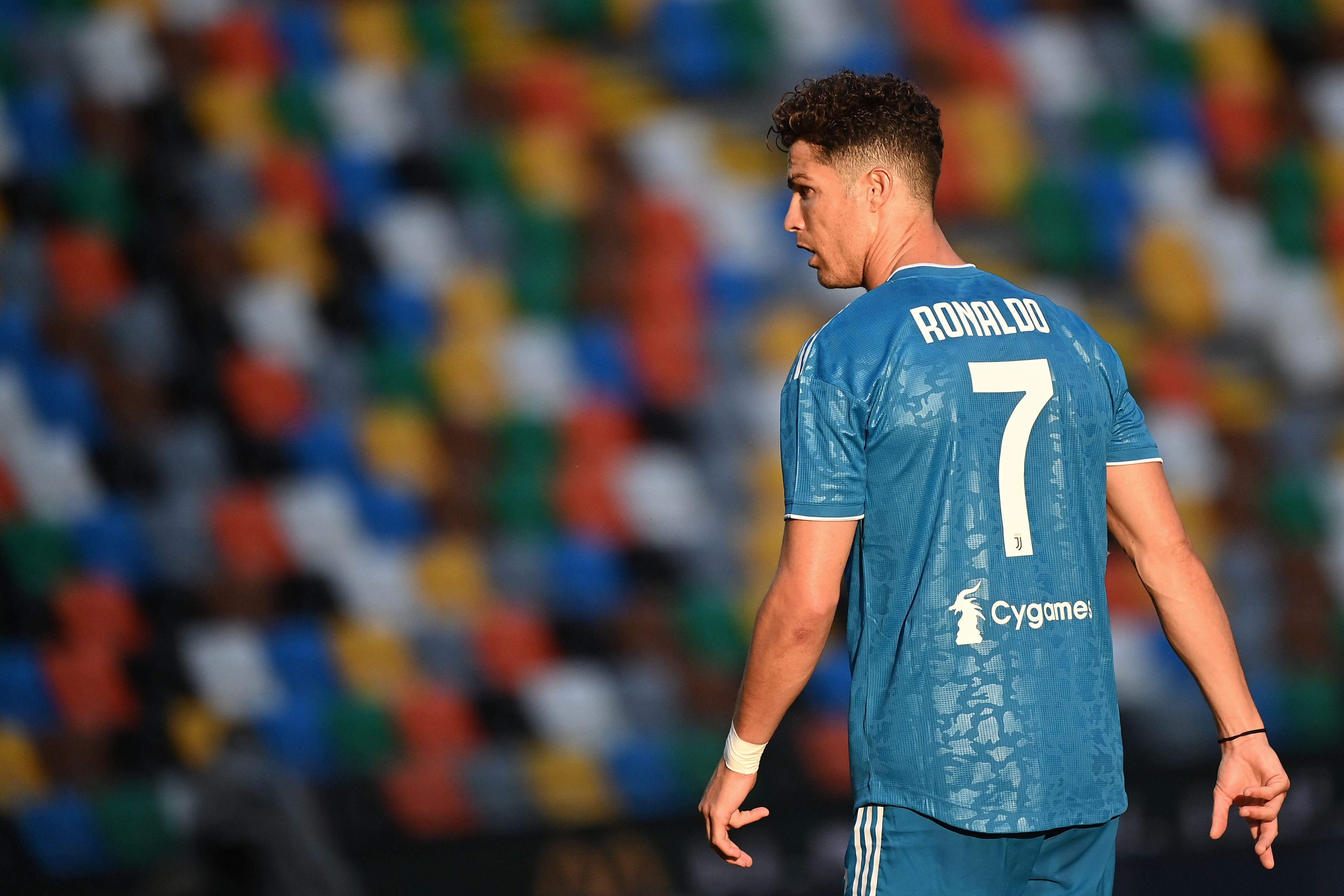 Mercato / Juventus : Cristiano Ronaldo met fin aux rumeurs