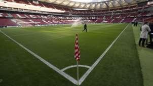 Wanda Metropolitano Atlético de Madrid