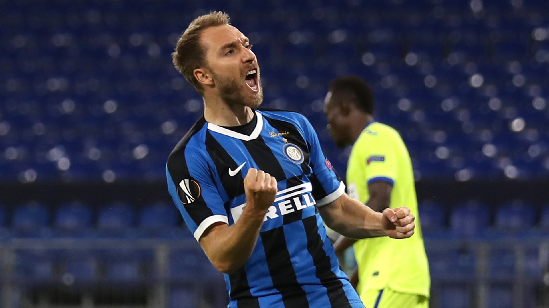 Inter star striker Lukaku sets Europa League record