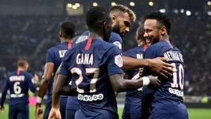 Paris Saint-Germain PSG 2019-20