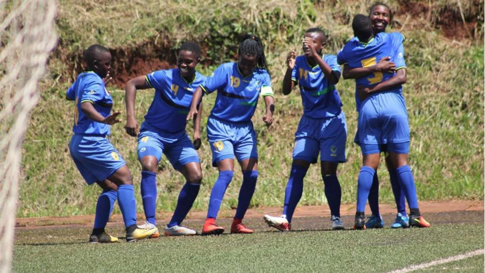 Tanzania & Uganda in high spirits ahead of Fifa U20 World Cup qualifier