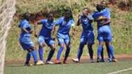 Tanzania women team vs Djibouti.