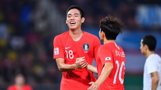 Xác định 8 đội vào tứ kết U23 châu Á 2020 | Goal.com