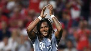 Renato Sanches Bayern Munich 19092018