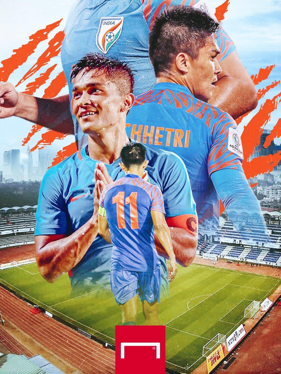 'I'm grateful for our friendship' – Indian cricket captain Virat Kohli wishes Sunil Chhetri on his 37th birthday