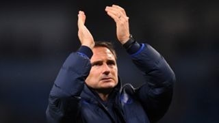 Frank Lampard Chelsea Man City