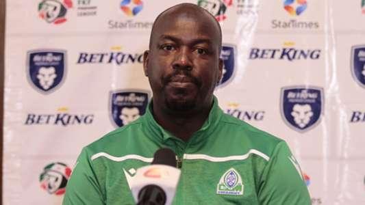 Ignore switch rumours, Gor Mahia ready for inexperienced mild from Fifa – Ochola