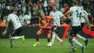 Sofiane Feghouli Besiktas Galatasaray STSL 10272019