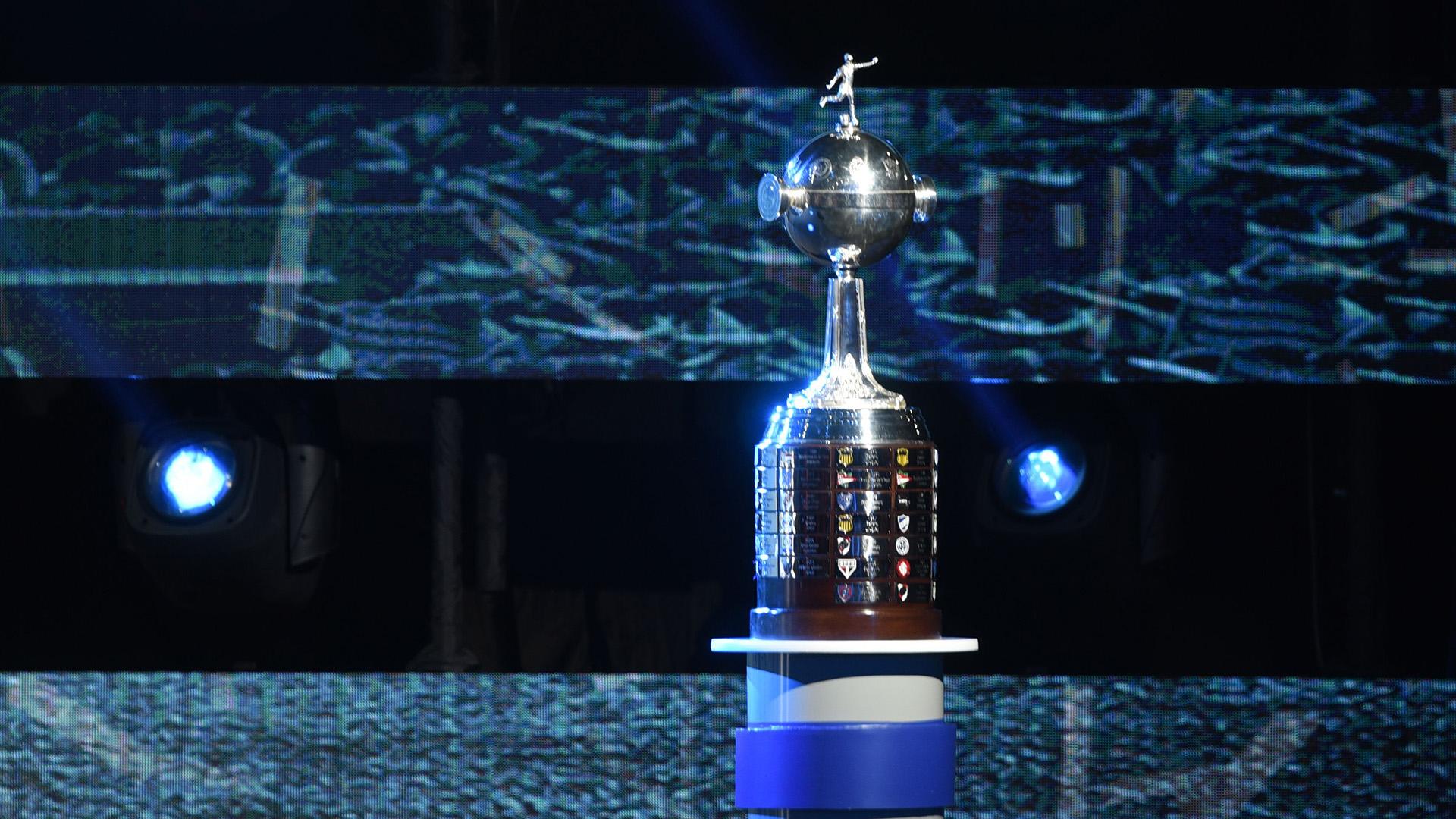 Sorteo de la Copa Libertadores 2020: fecha, hora, sede y cómo verlo por TV  en vivo   Goal.com