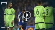 GFX Porto Schalke