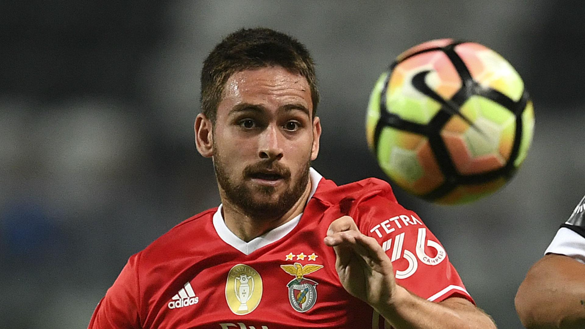 Andrija Zivkovic Benfica