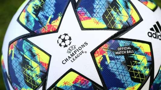 Wann Ist Wieder Champions League