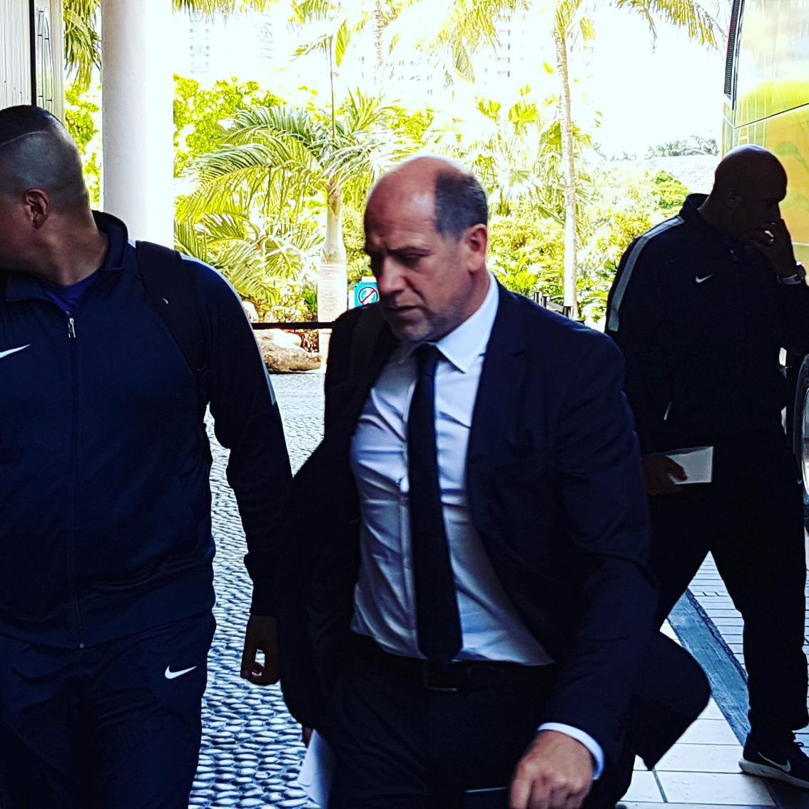 Le PSG aurait raté Boateng à cause d'une sieste d'Antero Henrique