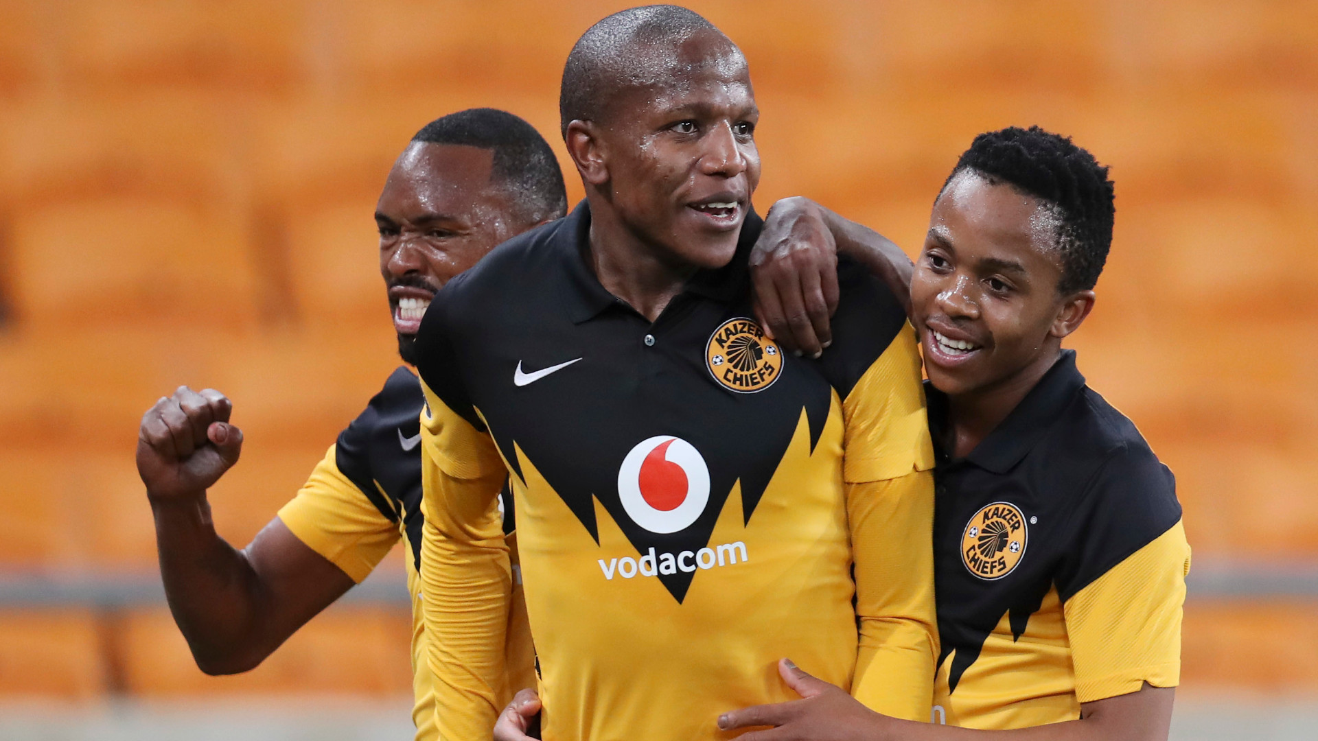 Remembering Kaizer Chiefs' five best games of the season…so far
