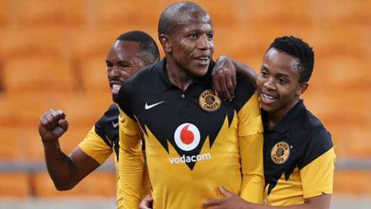 Caf Champions League final: 'Kaizer Chiefs will make Al Ahly cry' – Olorundare
