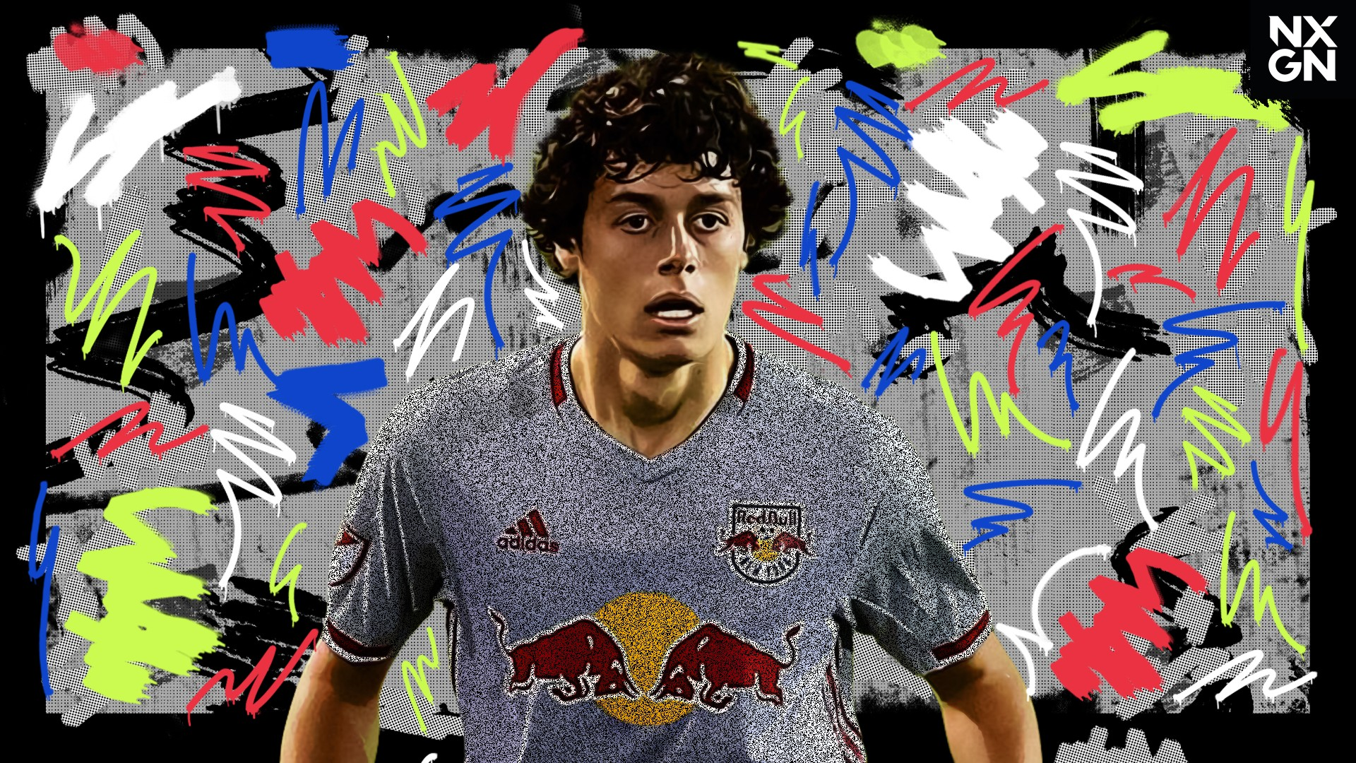 Caden Clark: A teenager trained in Barcelona ready to take on the MLS – and Europe – storm