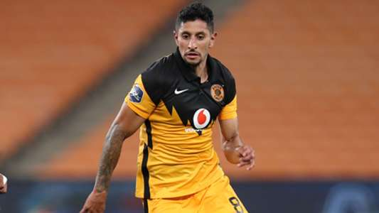Leonardo Castro: Kaizer Chiefs striker out for 16 weeks – Stuart Baxter