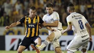 Rosario Central Gremio Copa Libertadores Grupo H Fecha 1