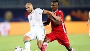 Bandari coach Mwalala praises Simba SC midfielder Kahata