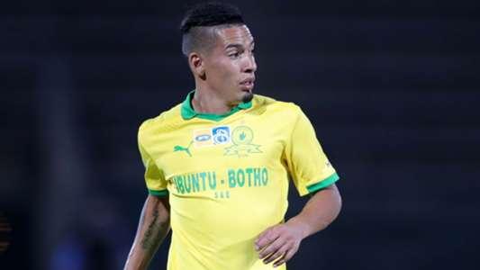 Sirino absent from Mamelodi Sundowns training as transfer rumours persist   Goal.com