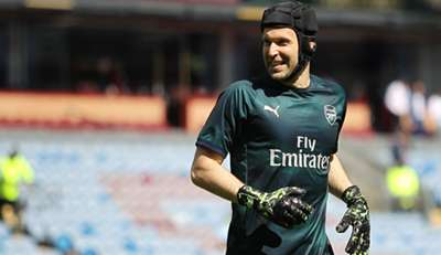 ONLY GERMANY Petr Cech