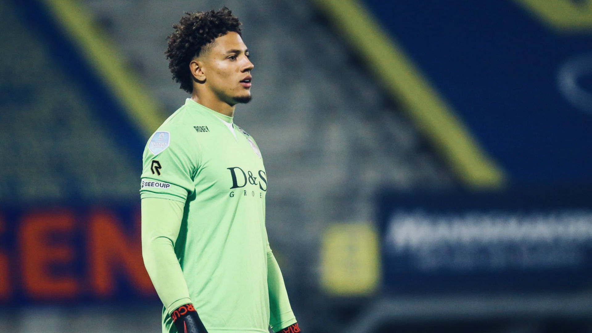 Okoye reveals Dida as his idol, names Onana as best African goalkeeper ahead of Mendy
