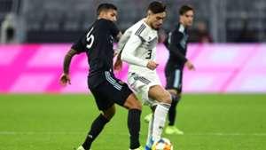 Suat Serdar Germany Argentina
