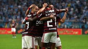 Opinião - Já podemos dizer: é o melhor Flamengo que já vi jogar