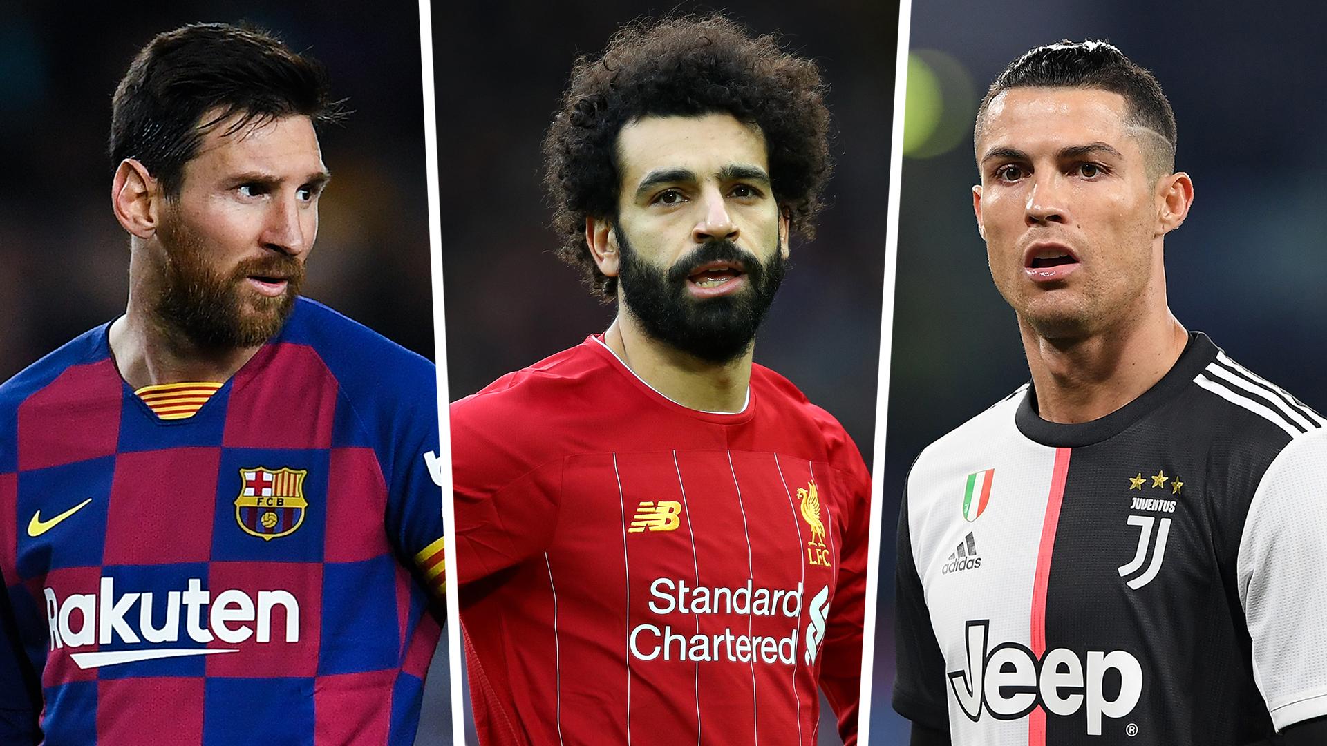 Champions League Power Rankings Liverpool Barcelona The Last 16 Ranked Goal Com