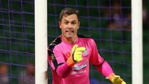 Danny Vukovic Perth Glory v Sydney FC A-League 17122016