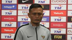 'In Indonesia we play in front of big crowds at club level too' - Yeyen